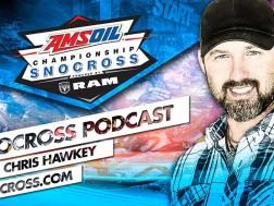 Snocross Podcast