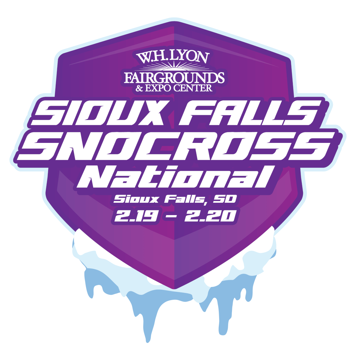 SIOUX FALLS SNOCROSS NATIONAL