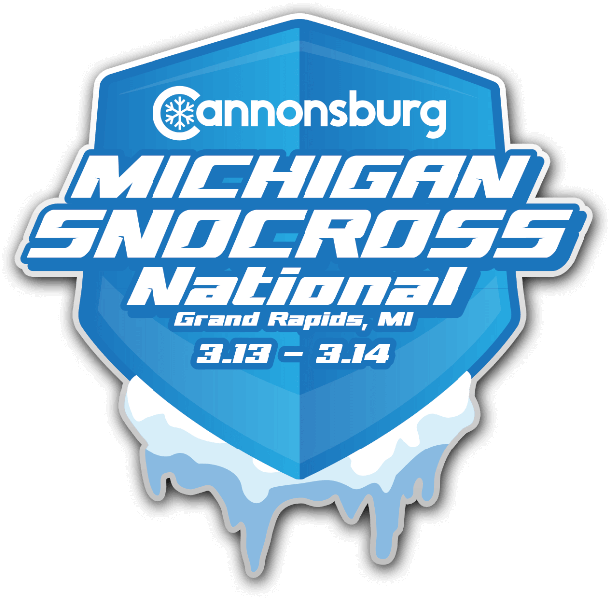 MICHIGAN SNOCROSS NATIONAL