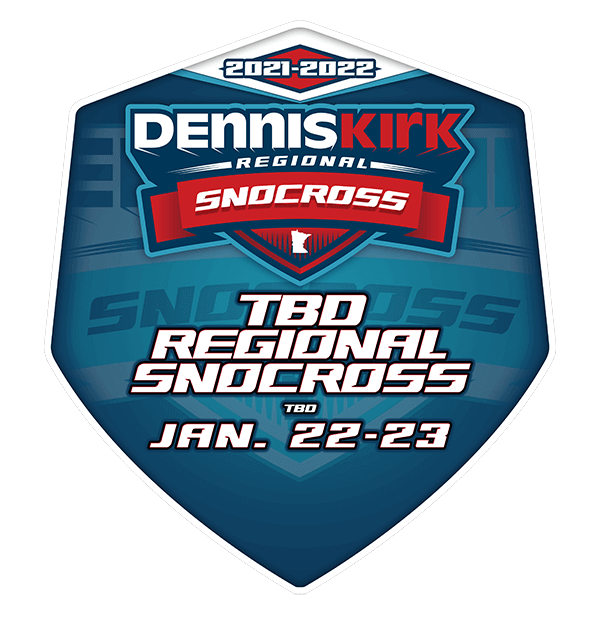 TBD Regional Snocross