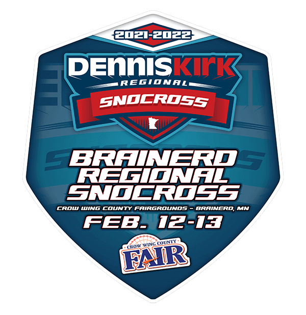 Brainerd Regional Snocross