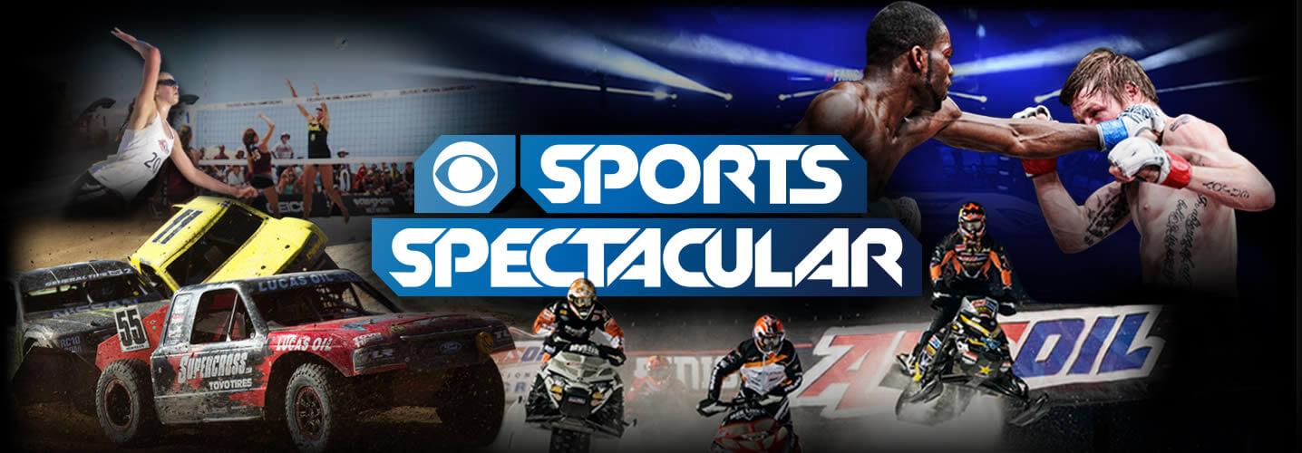 TV Schedule | AMSOIL Championship Snocross