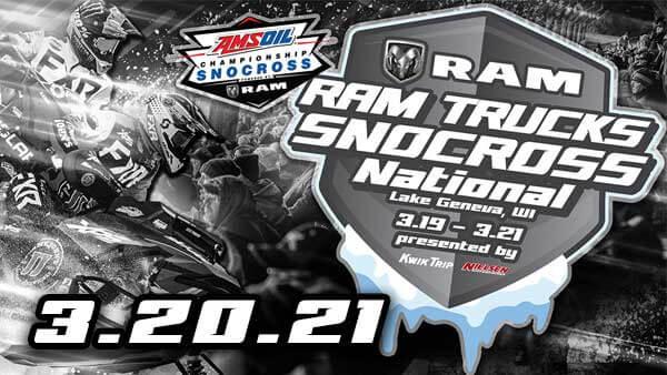 RAM Snocross 2021 1