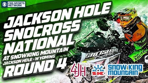 Jackson Hole CBS Round 4