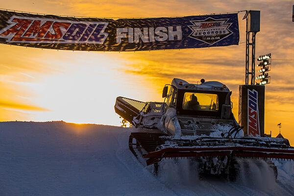 Amsoil Championship Snocross Sponsors | AMSOIL Championship Snocross