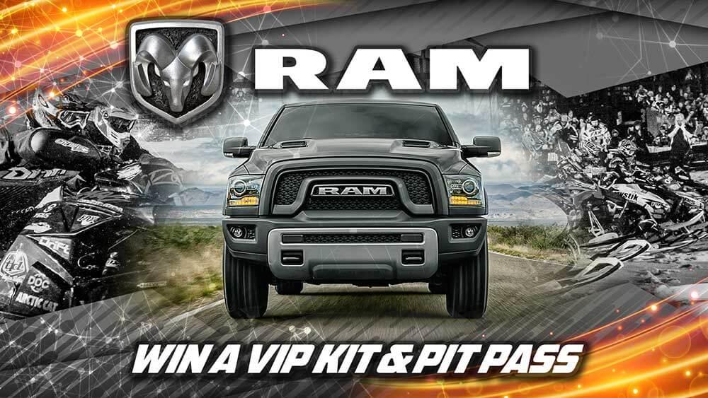 RAM VIP KIT