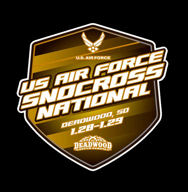 USAF SNOCROSS NATIONAL