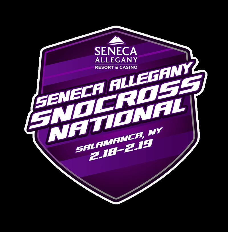 SENECA ALLEGANY SNOCROSS NATIONAL