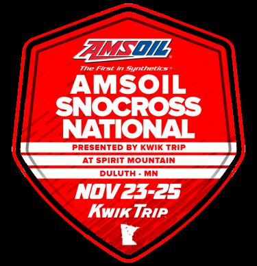 Amsoil Snocross National