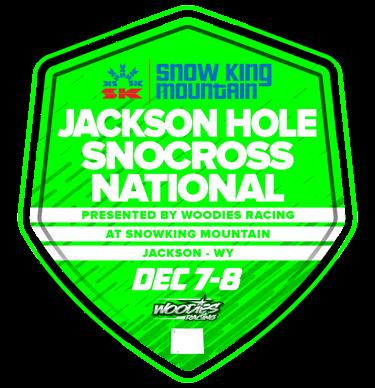 Jackson Hole Snocross National