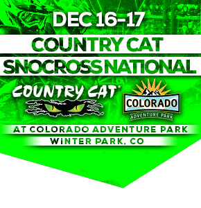 COUNTRY CAT SNOCROSS NATIONAL