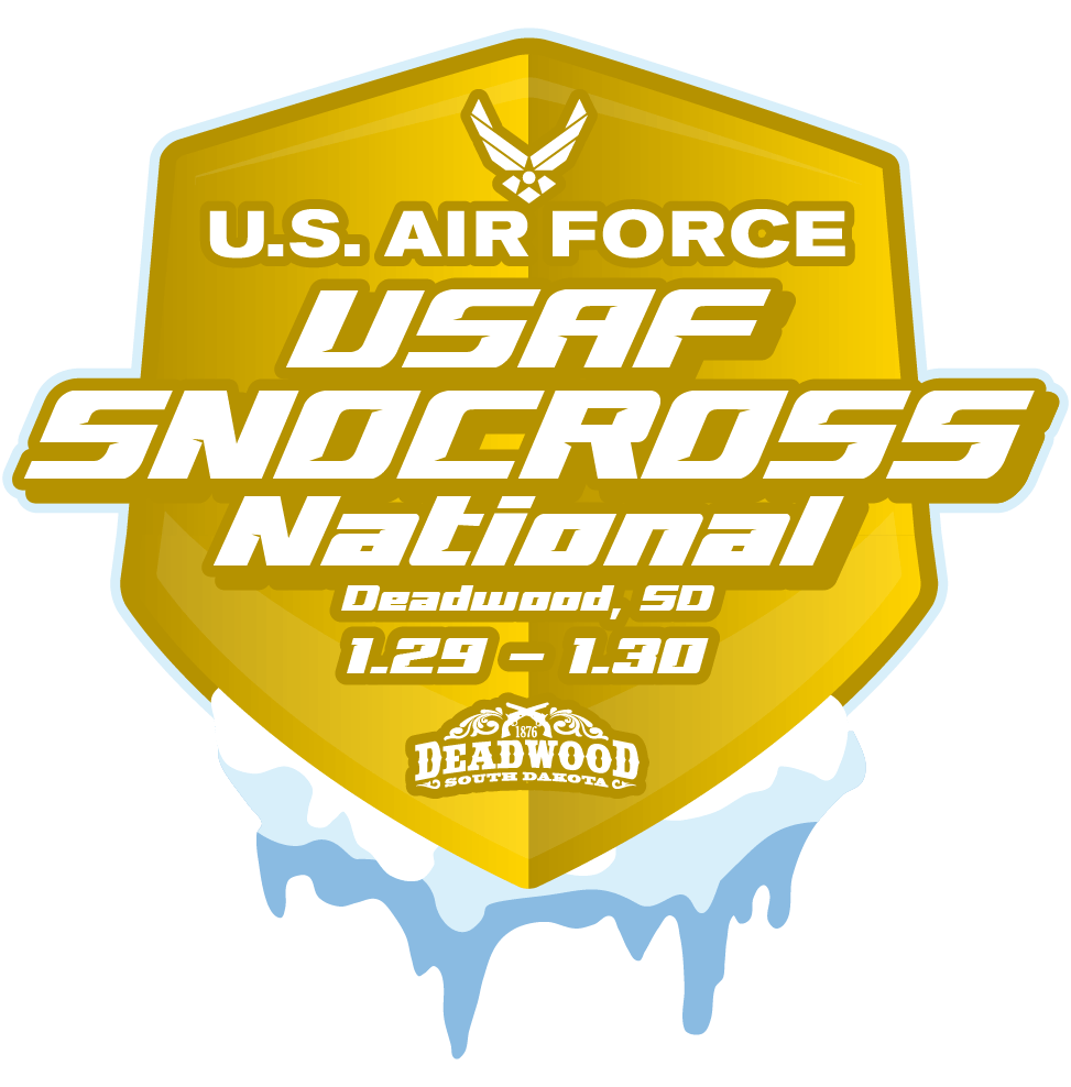 USAF SNOCROSS NATIONAL