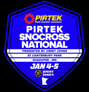 Pirtek Snocross National