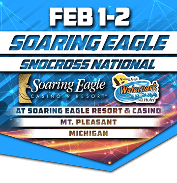 SOARING EAGLE SNOCROSS NATIONAL