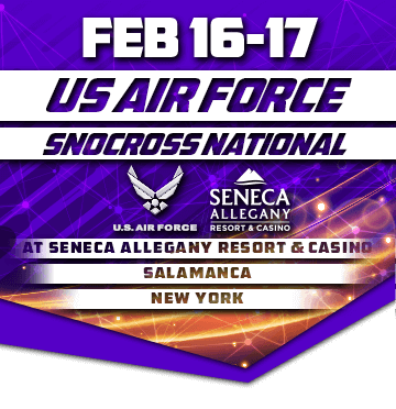 US Air Force Snocross National