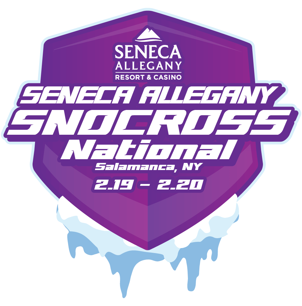 SENECA ALLEGANY SNOCROSS NATIONAL