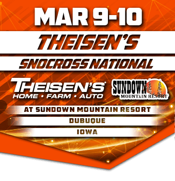 Theisen's Snocross National