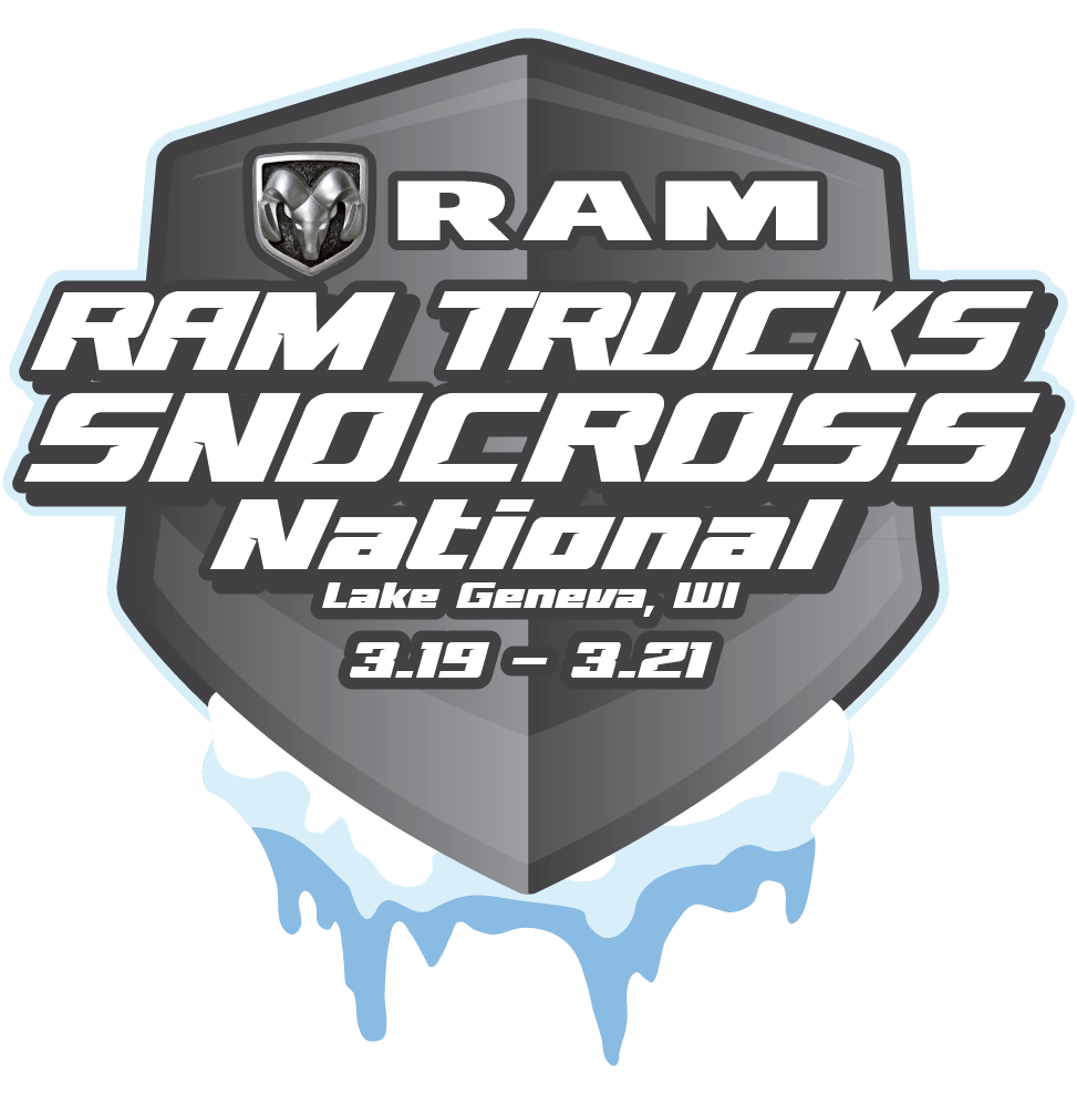 RAM TRUCKS SNOCROSS NATIONAL