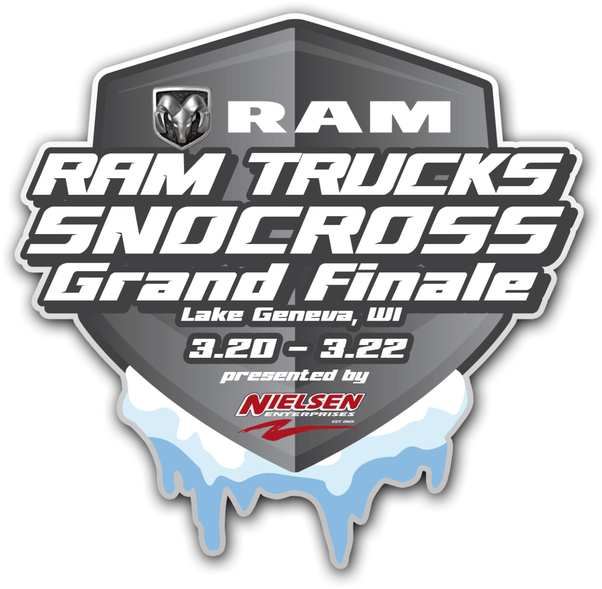 Ram Trucks Snocross Grand Finale