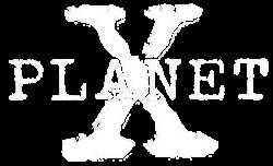 Planet X Race Course
