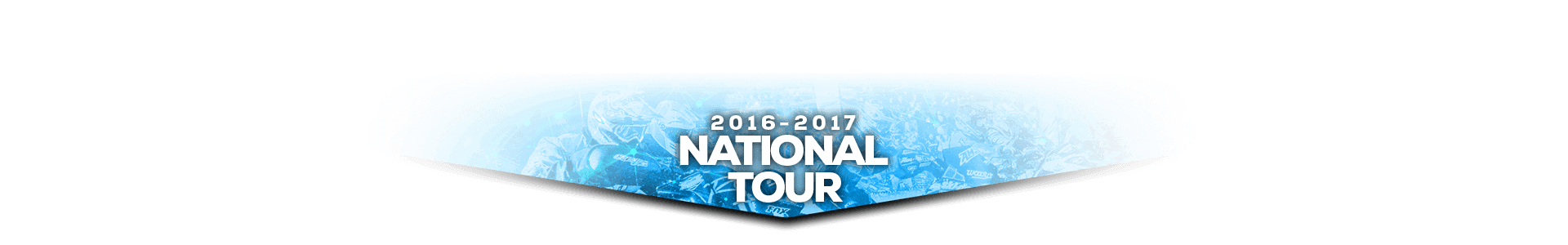2016-2017 National Tour
